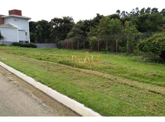 Terreno À Venda, 613 M² Por R$ 230.000 - Condomínio Reserva Dos Vinhedos - Louveira/sp - Te0572