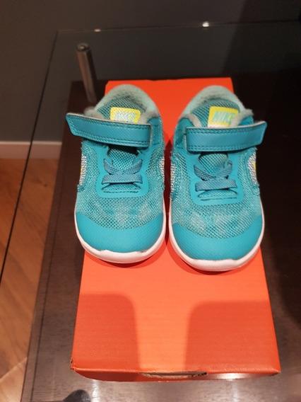 Tênis Nike Revolution 3 Semi-novo Infantil