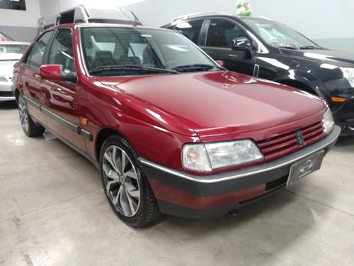 Peugeot 405 Sr 1995 Raridade Original Impecavel