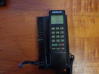 Celular Cdma Nokia Para Auto