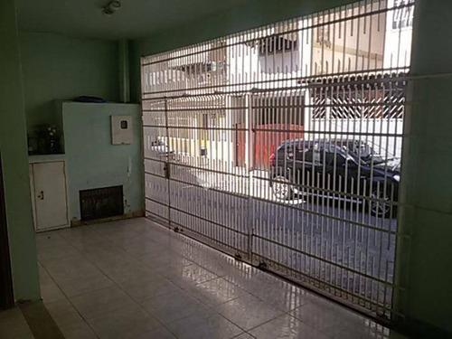 Imagem 1 de 11 de Casa Com 2 Dormitórios À Venda, 86 M² Por R$ 320.000,00 - Galo Branco - São Gonçalo/rj - Ca16103