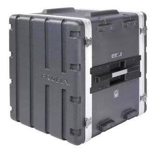 Rack Proel Foabsr 12u Para 12 Unidades Plastico Alto Impacto