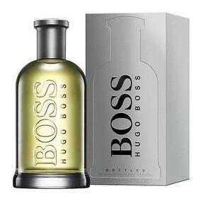 Perfume Hugo Boss Bottled 100ml Caballero Nuevo Y Sellado.