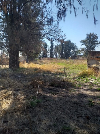 Se Vende Terreno Por Jardines De La Calera