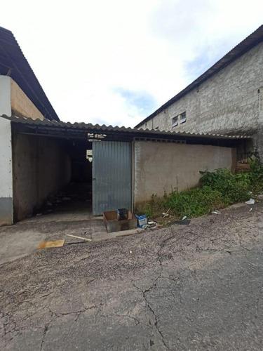 Imagem 1 de 1 de Galpão - Ibiúna - Sp - Gl31113l