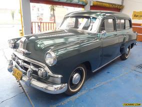 Chevrolet Chevrolet