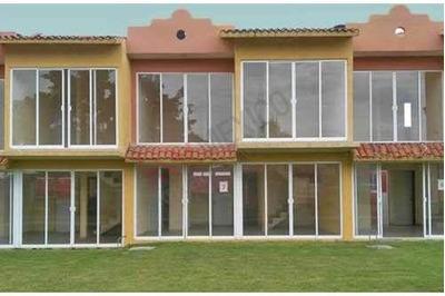 Casa En Venta, Cocoyoc, Yautepec, Morelos