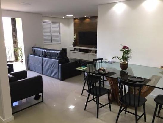 Apartamento À Venda, Chácara Agrindus, 80m², 2 Dormitórios, 1 Suíte, 2 Vagas! - It41001