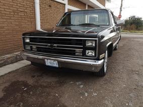 Chevrolet Silverado 1500 C10
