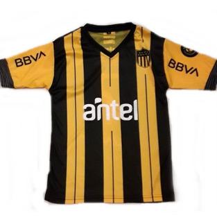 Peñarol Niño Temporada 2019/20