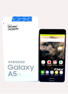 Telefonos Celulares Baratos Samsung Galaxy A5 Dorado 16gb (g