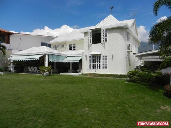 Casas En Venta 15-2545 Colinas De La California
