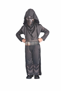 Disfraz Kylon Ren Star Wars Licencia Oficial New Toys