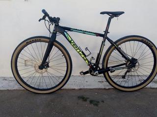 Bicicleta Venzo Skyline 29 Competición
