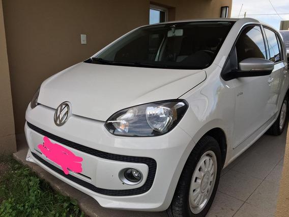 Volkswagen Up! 2016 1.0 White Up 75cv