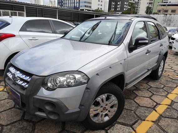 Fiat Palio Wk Adven Dual