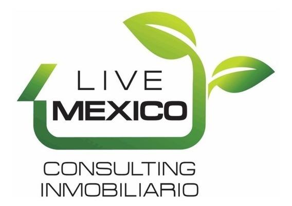 893- Departamento En Renta En Parque Reforma Cumbres