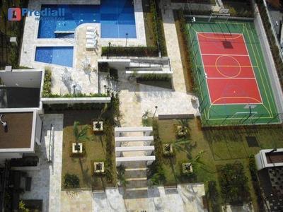 Apartamento Residencial À Venda, Parada Inglesa, São Paulo. - Ap1291