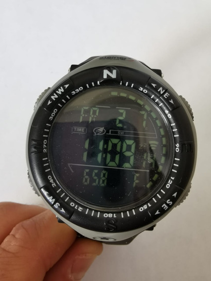 Reloj Steiner Digital