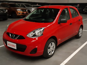 Nissan March 1.6 Active 107cv | Neostar