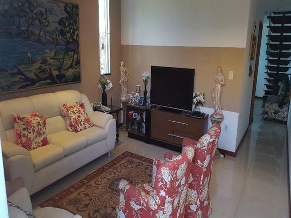 Casa Em Condominio De 3 Quartos Nas Palmeiras - Ca00031 - 32191537