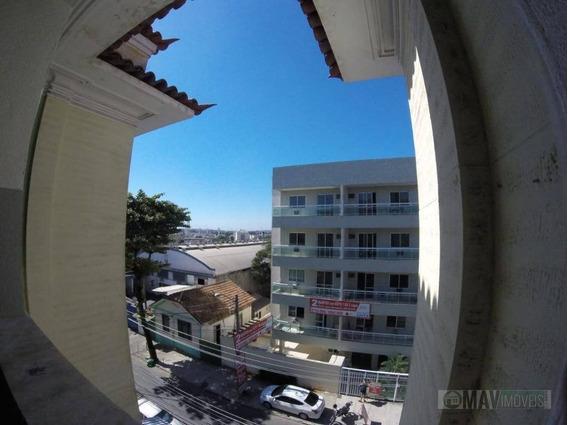 Apartamento Com 3 Dormitórios À Venda, 60 M² Por R$ 220.000 - Riachuelo - Rio De Janeiro/rj - Ap0396