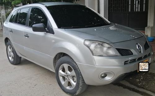 Renault Koleos 2012 (automatica)
