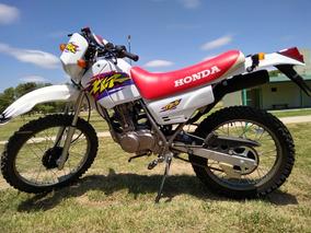 Honda Xlr 125 Modelo 2000