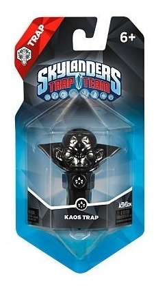 Skylanders Trap Team Trap Crystal - Kaos