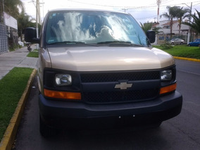 Seminueva Chevrolet Express Van 2013 15 Pas