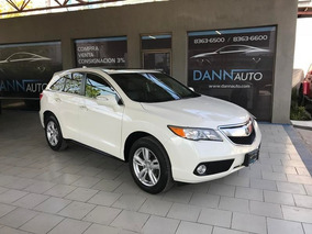 Acura Rdx 3.5 V6 Turbo 4x4 At 2013