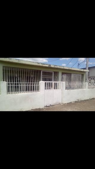 Vendo Casa En La Urbanización Bicentenario