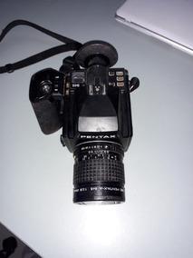 Câmera Pentax 645 (para Retirada De Peças)