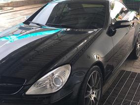Mercedes-benz Classe Slk Slk 200