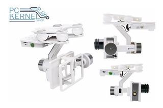 Gimbal Para Cámara Gopro Para Drone Doble Motor Y Estabiliza