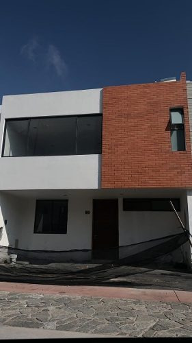 Casa En Renta Zanthé