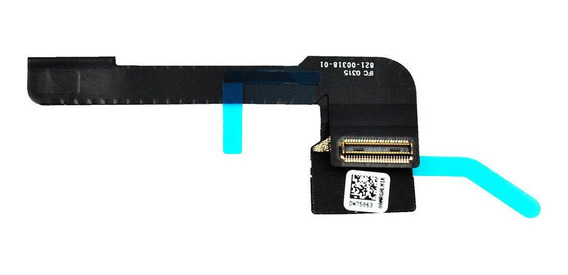 Ispare Cabo Lcd Macbook A1534