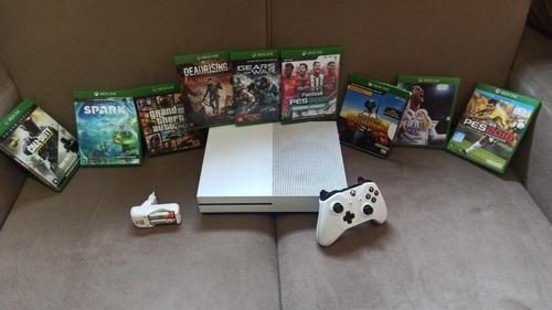 Imagem 1 de 4 de Vender-se Xbox One S