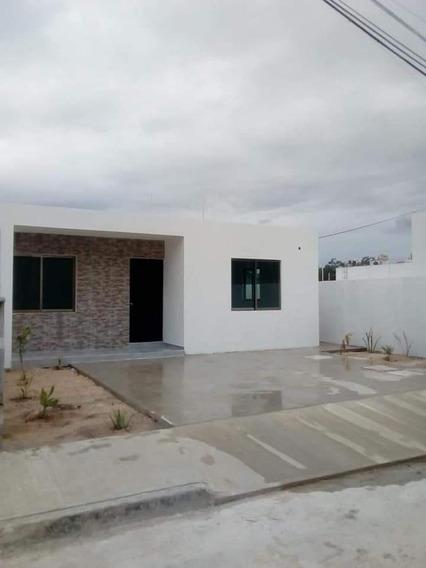 Casa Nueva En Venta, Santa Maria (chichí Suárez)