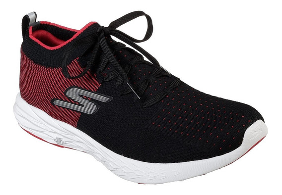 Zapatillas Mujer Skechers Go Run 6 Running - Depor Fitness -