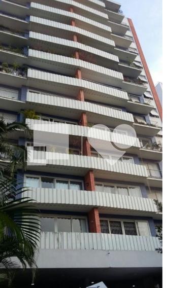 Apartamento - Independencia - Ref: 8943 - V-272058