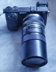 Nex 7 Sony -24 Mp - Corpo - Outros Itens A Parte - Leia