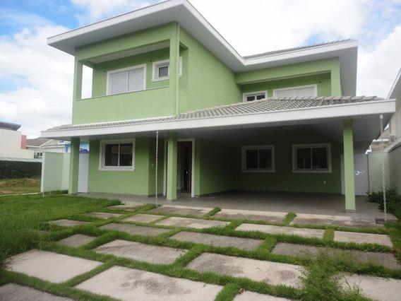 Casa Com 3 Dormitórios À Venda, 330 M² Por R$ 1.000.000 - Jardim Altos De Santana Ii - Jacareí/sp - Ca0171