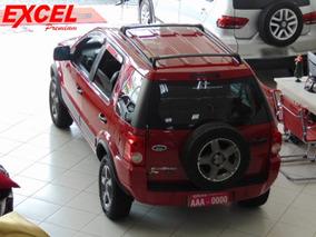 Ford Ecosport Xlt Freestyle 1.6 8v 4p 2010