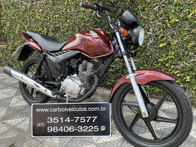 Honda Cg-150 Cg 150 Fan Esi