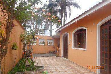 Imagem 1 de 22 de Casa Com 3 Dorms, Flórida, Praia Grande - R$ 500 Mil, Cod: 2097 - V2097