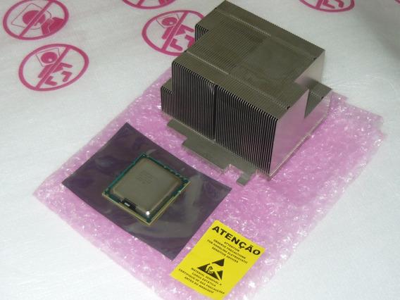 Kit Processador Intel Xeon E5530 + Heatsink Dell R710 C/nf