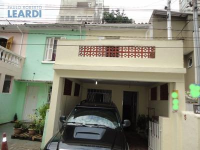 Casa De Vila Perdizes - São Paulo - Ref: 388313