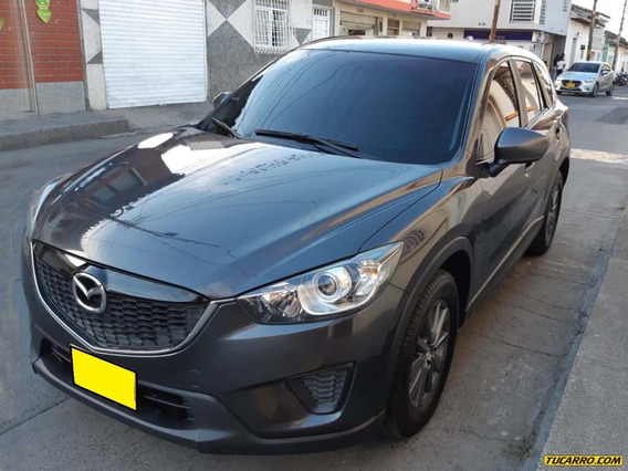 Mazda Cx5 Prime At 2000cc 4x2