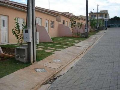 Casa Térrea À Venda Cidade Boa Vista Suzano 2 Dorm 1 Vaga - Codigo: Ca0312 - Ca0312